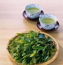 Hương dùng cho sản phẩm trà