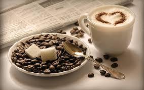 Danh sách hương liệu cho sản phẩm Cafe