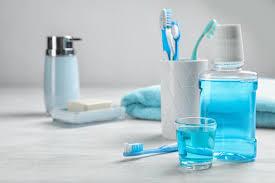 Hương cho sản phẩm chăm sóc răng miệng