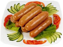 Hương dùng cho sản phẩm fastfood