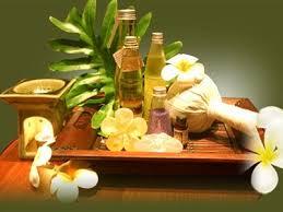 Hương cho sản phẩm nước spa